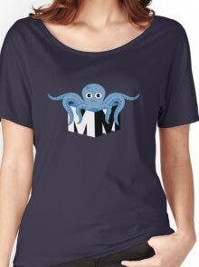 Miranda Dynamic Women's Relaxed Fit T-Shirt