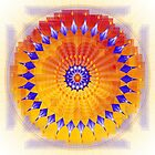 Mandala PREMA by shoffman