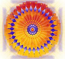 Mandala PREMA by Sarah Niebank