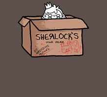 Sherlock's Mind Palace- 5 colors Unisex T-Shirt