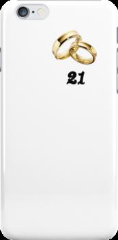 21 by rippledancer
