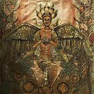 Naga Kanya by Ti Campbell-Allen