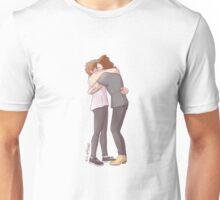 L A R R Y Hug Unisex T-Shirt