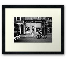Untitled - London Framed Print