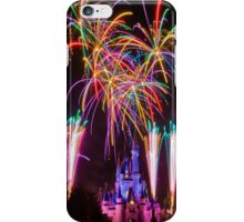 Disney Magic iPhone Case/Skin