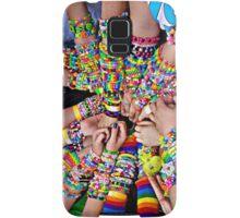 Kandi Kids Samsung Galaxy Case/Skin