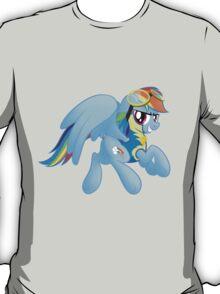 Rainbow Dash's Destiny T-Shirt