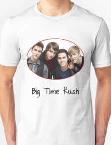 Big Time Rush (group) T-Shirt