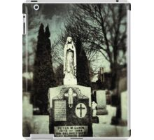 My Rosary iPad Case/Skin