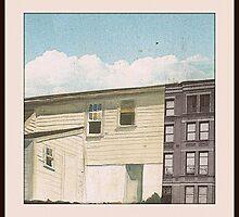 3 washington square North by steve2727
