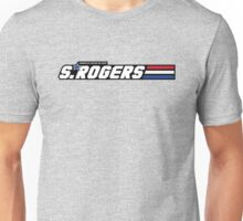 The Super Soldier Unisex T-Shirt