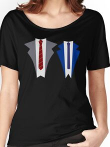 Suits  Women's Relaxed Fit T-Shirt