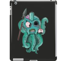 OCTOSPEAR iPad Case/Skin