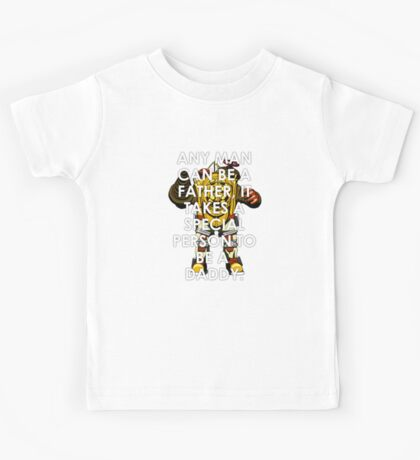 Big Daddy Kids Tee