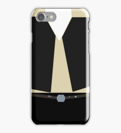 I've Got a Bad Feeling about This iPhone Case/Skin