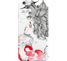 Samantha iPhone Case iPhone Case/Skin