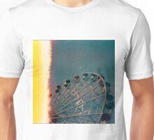 helsinki giant wheel Unisex T-Shirt