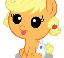 More Apple Fwittur? by Mary Wine