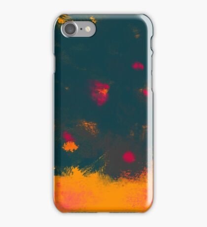 Wishes for you iPhone Case/Skin