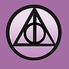Deathly Hallows by AriesNamarie