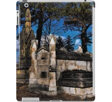 Sleep In Solitude iPad Case/Skin