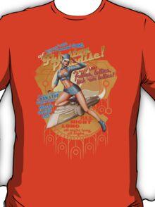 Fhloston Paradise T-Shirt