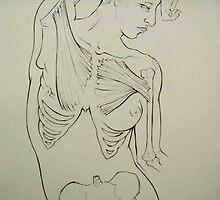 body by Andrew Kilgower