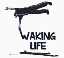 Waking Life Kids Clothes