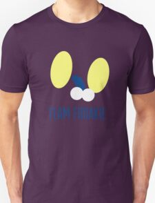 Team Froakie Unisex T-Shirt
