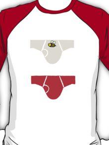 Detective's Underwear T-Shirt