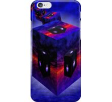 """Closer Than It Appears"" iPhone Case/Skin"