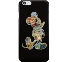 Mickey Mouse Retro Cartoon - Iphone Case  iPhone Case/Skin