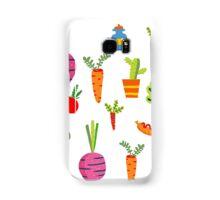 Kitchen Stories Samsung Galaxy Case/Skin
