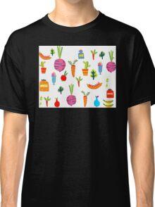 Kitchen Stories Classic T-Shirt