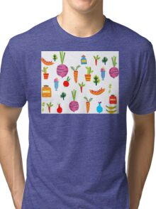 Kitchen Stories Tri-blend T-Shirt