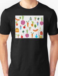 Kitchen Stories Unisex T-Shirt