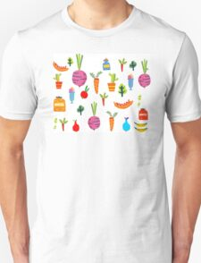 Kitchen Stories Unisex T-Shirt
