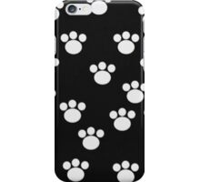 Dog Paw Prints - Iphone Case iPhone Case/Skin