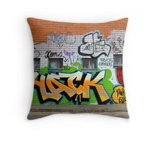 Enmore (January 2013) Throw Pillow