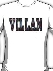 Space VILLAN T-Shirt