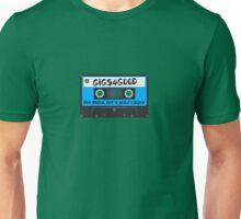 G4G - Tape Deck Unisex T-Shirt