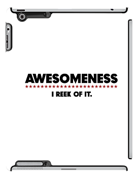 Awesomeness (iDevices) by thom2maro