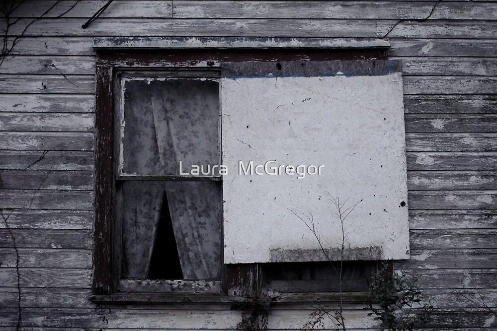 Decay 4 by Laura  McGregor