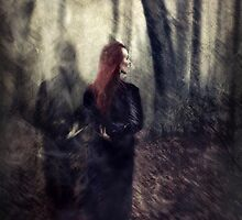 The Forgotten One by Jennifer Rhoades