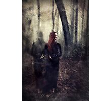 The Forgotten One Photographic Print