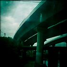 Melbourne drive by 02 by Aneta Bozic