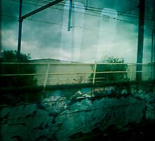 Melbourne drive by 05 by Aneta Bozic