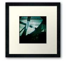 Melbourne drive by 11 Framed Print