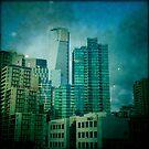 Melbourne drive by 12 by Aneta Bozic