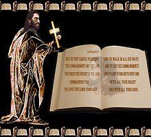 (✿◠‿◠) JOSHUA SCRIPTURE PICTURE (✿◠‿◠) by ╰⊰✿ℒᵒᶹᵉ Bonita✿⊱╮ Lalonde✿⊱╮
